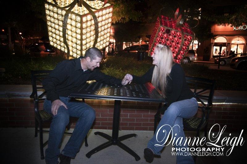 Amanda & Ivan | Engagement Photography – Montgomery, Texas