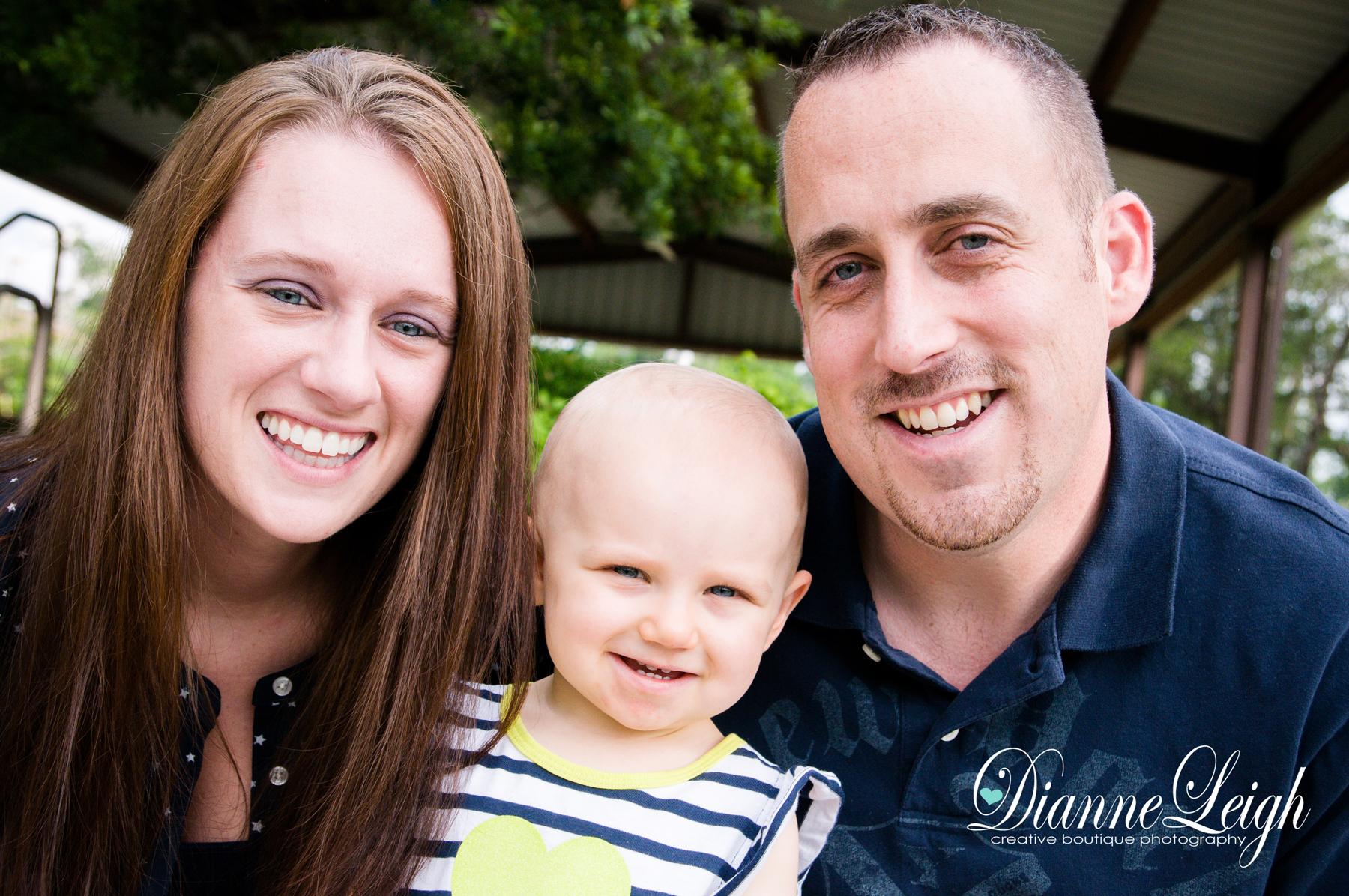 childrens family portraits cedar break park montgomery texas