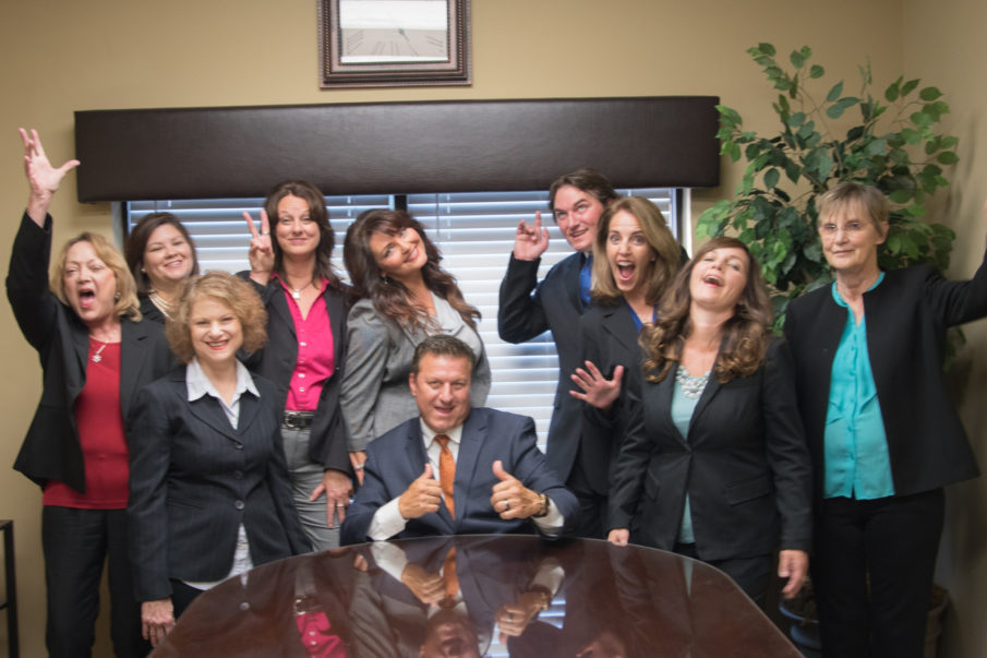 Commercial Photographer Conroe Hebert Financial 002