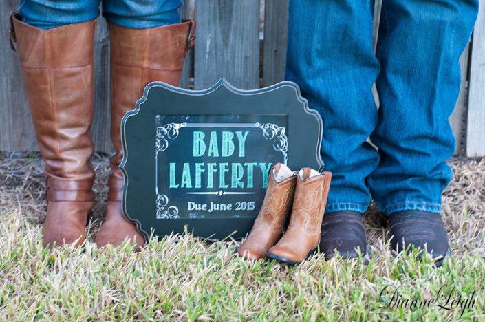 Montgomery Maternity Photographer | Montgomery TX Photographer | Michelle + Dan