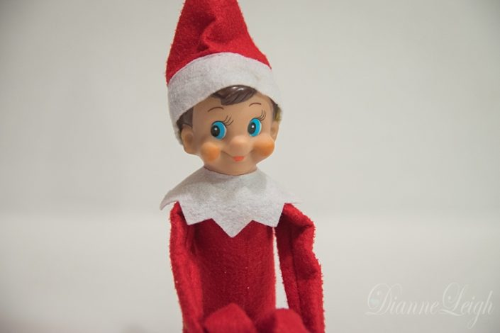 Elfography – How to Take Better Photos of your Elf on The Shelf