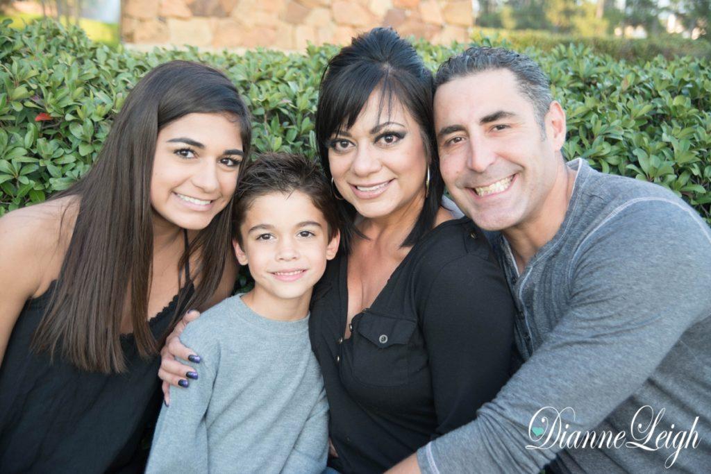 Klein Gleannloch Farms Family Photographer