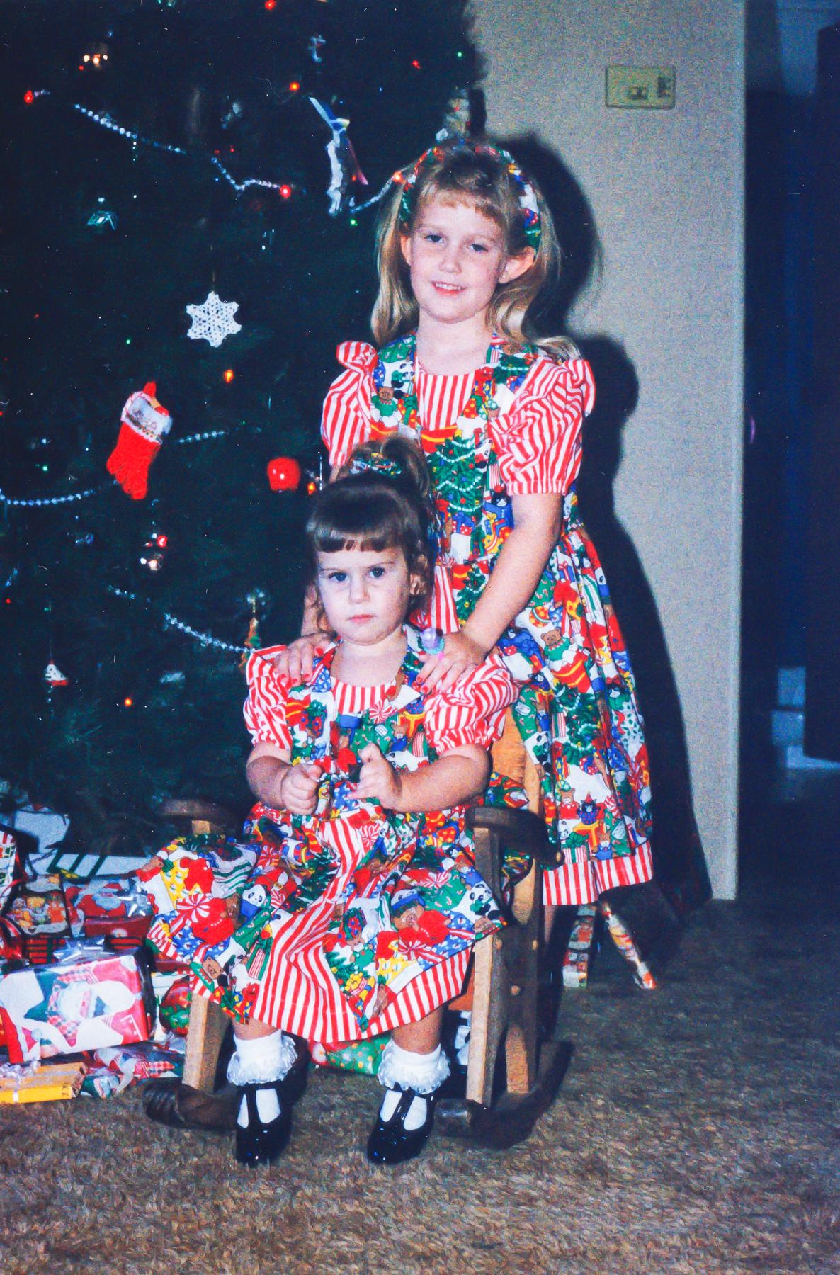 Throwback Thursday   Christmas Edition