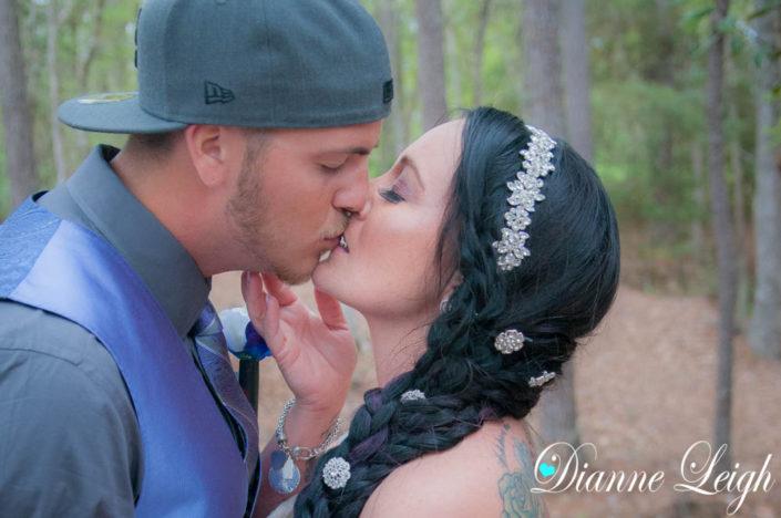 Big Sky Barn Wedding | Tamsen + Eric