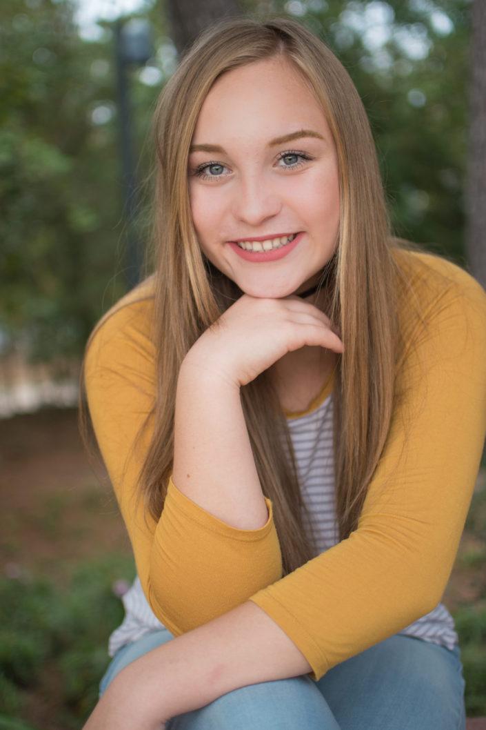 Top Model Team | Brooke