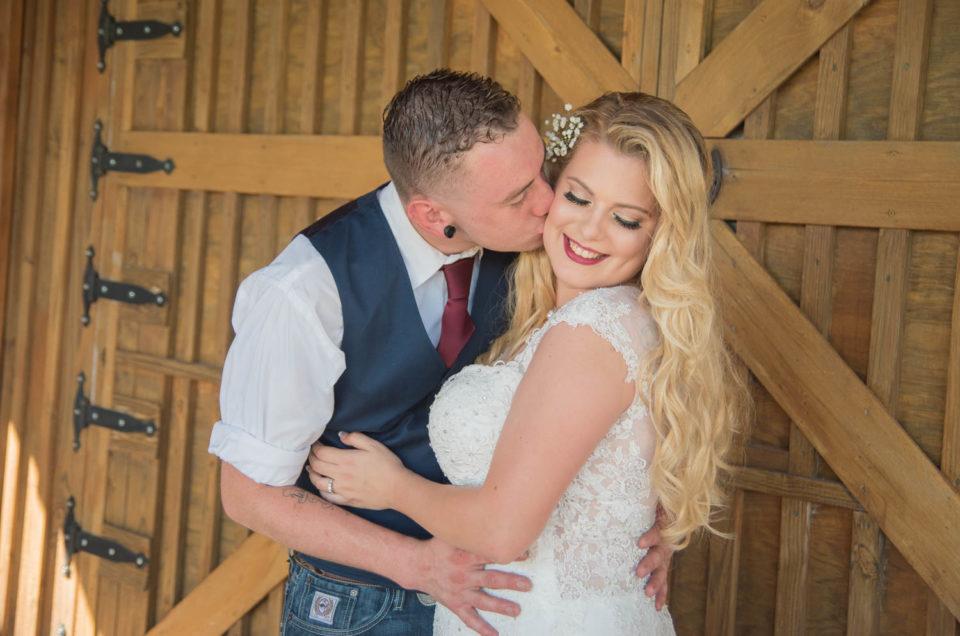 PINE LAKE RANCH WEDDING – MONTGOMERY, TEXAS | CHRISTI + MARSHALL