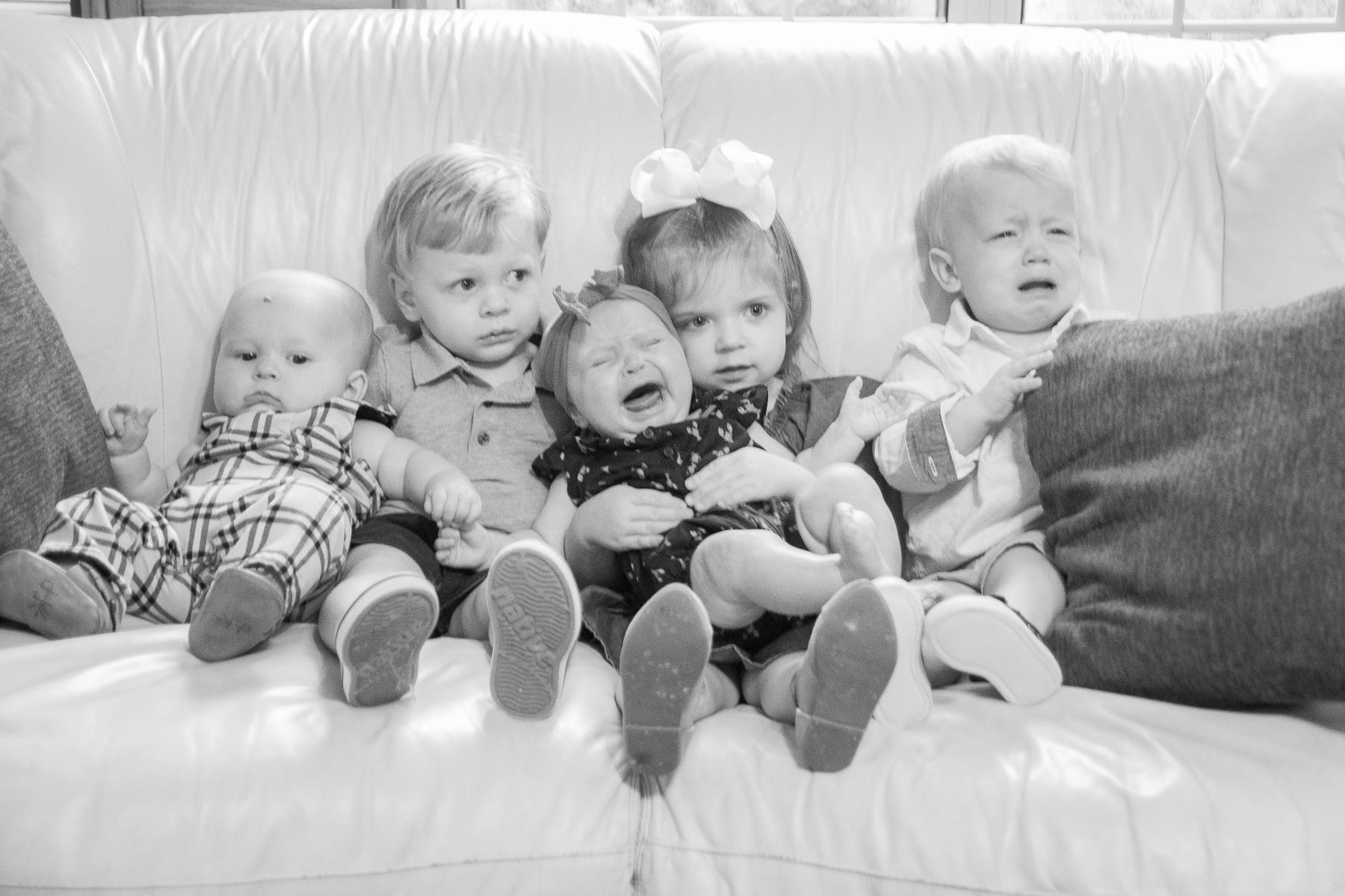 Katy, Texas Family Photographer | Taylor Family