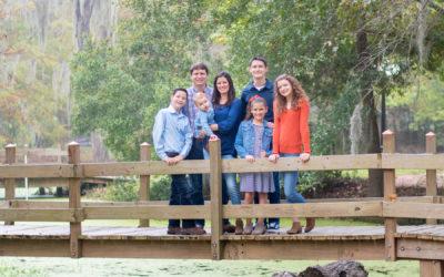 Family Photography – Tomball, Tx | Matlock Family