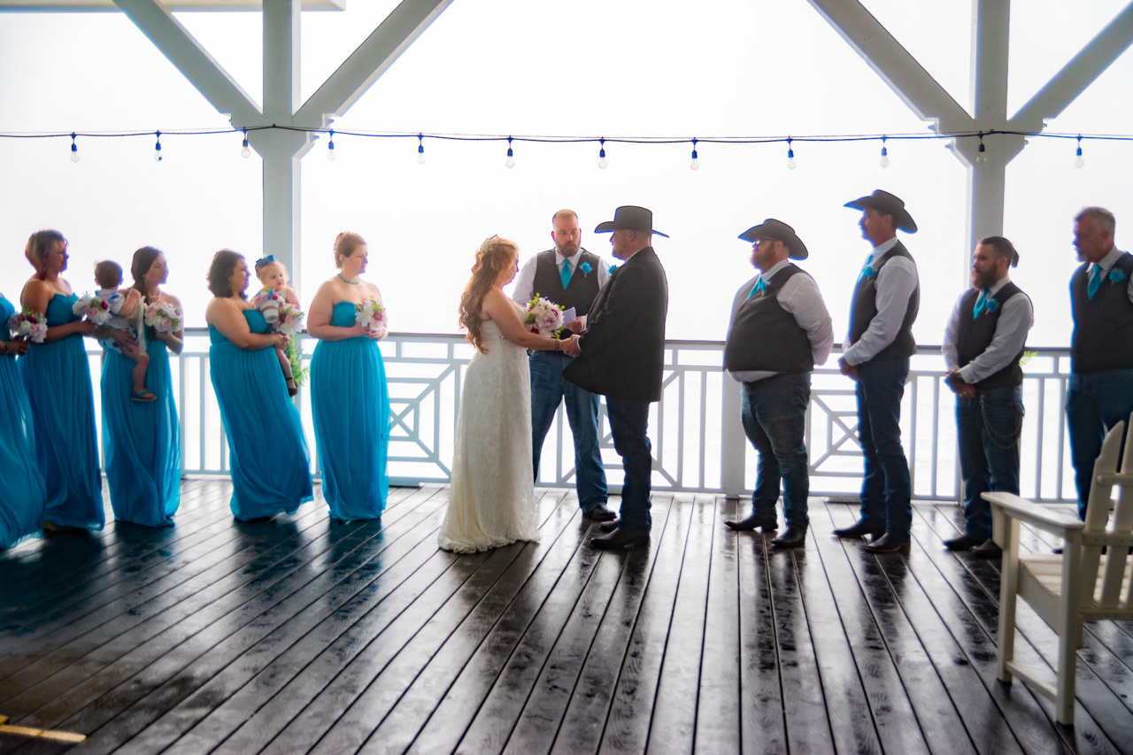 Murdocks Galveston Texas Wedding 4