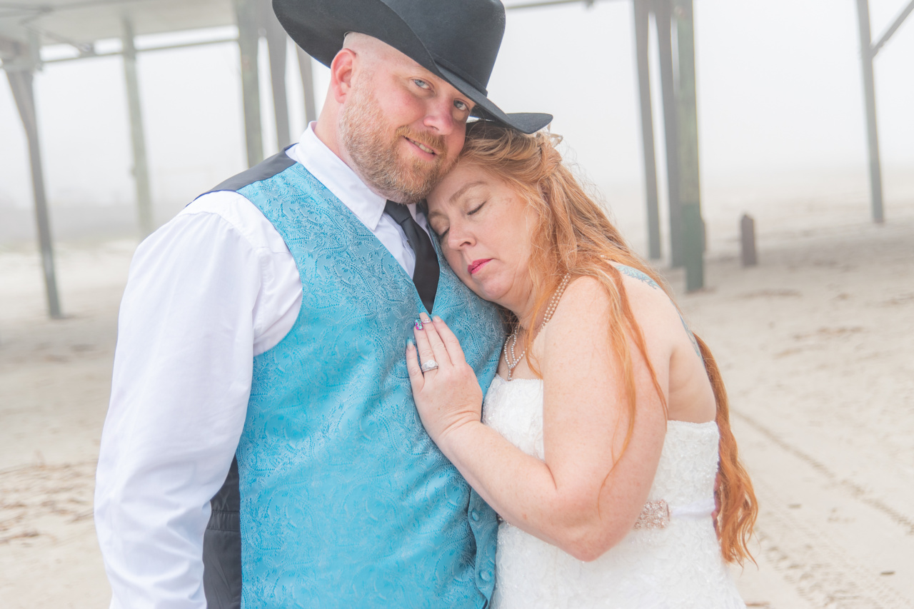 Murdocks Galveston Texas Wedding 9
