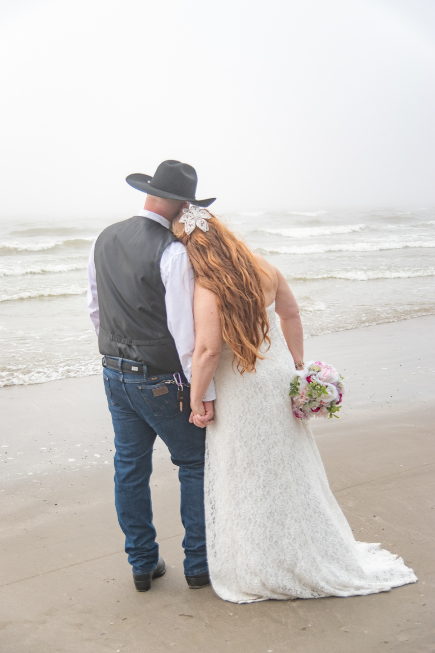 Murdocks Galveston Texas Wedding 10